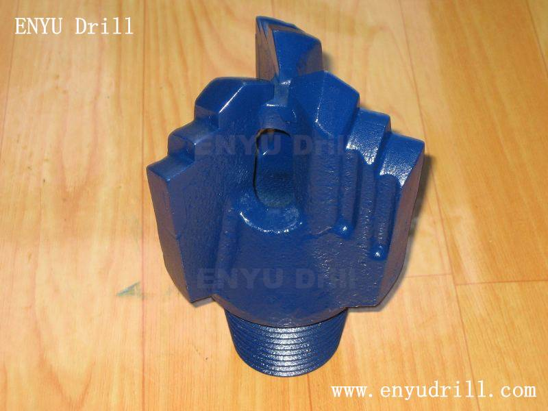 Enyu Drag Bits (PDC) for Soft Rock Drilling