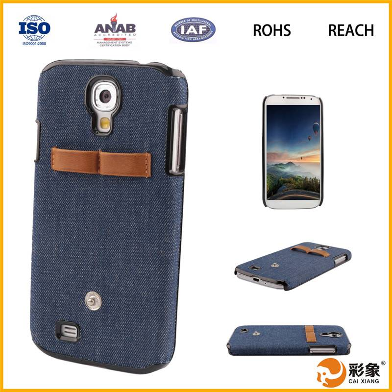 New Arrival High Quality PU Leather Cover for iPhone 6 Leather Flip Wallet Case