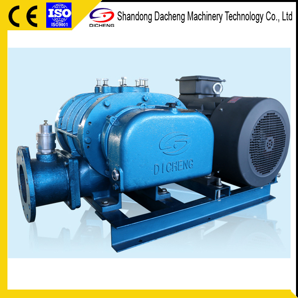 DSR100 New Manufacturer Rotary Type Positive Displacement Blower