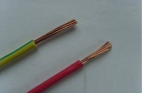 UL1571 PVC cable electrical copper wire hook-up wire