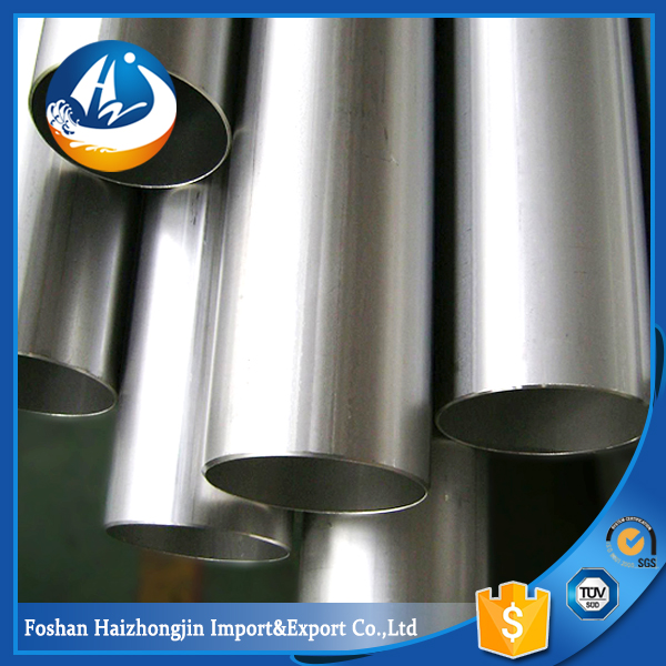 304L 2 inch SCH40 seamless steel tube best price per kg