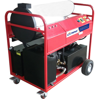 Best high pressure hot and cold water pressure washer