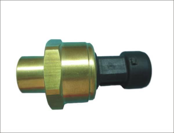 micro differential pressure sensor for liquid gas