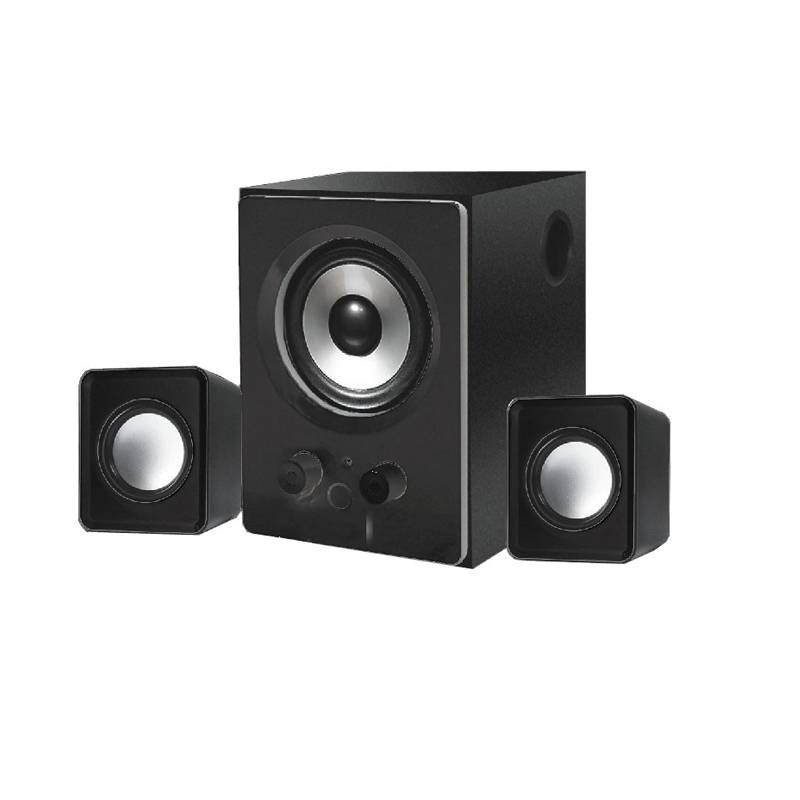 2.1channel usb bass speaker