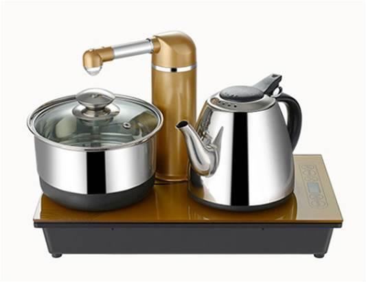 Tea Maker, Boiling Water Maker, Tea Maker set