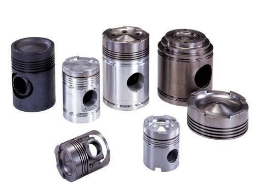 ship spare parts- PC2.5-2-5-PIELSTICK