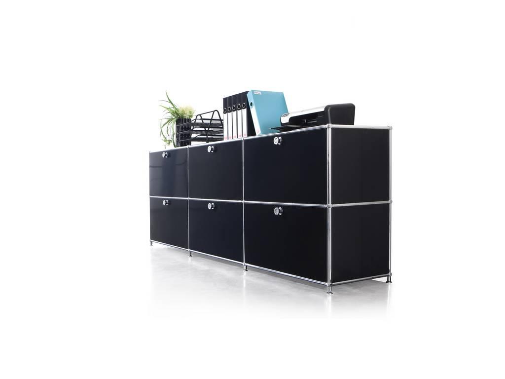Transcube modern simple design modular cabinet C23-01