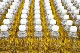 Offer For Crude & Refined Sunflower And Rapeseed Oil