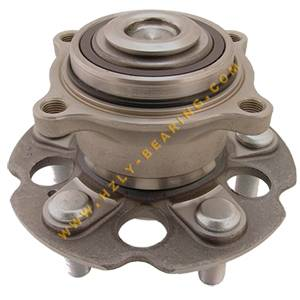 HUB026 42200-SFE-951-hub bearing-Liyi Bearing Co.,Ltd