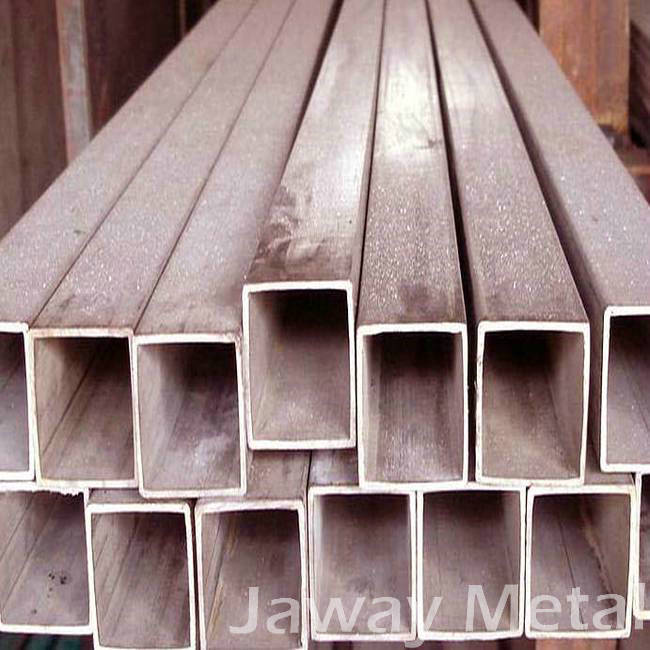 430 stainless steel square tube