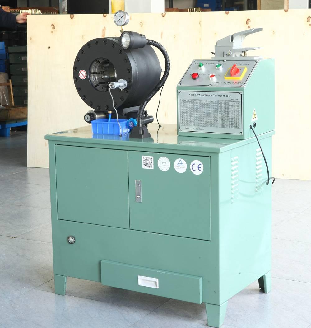 YJK-51Z-1 Hydraulic Hose Crimping Machine