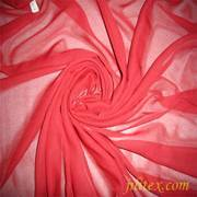 spun polyester voile fabric for scarf 80s*80s