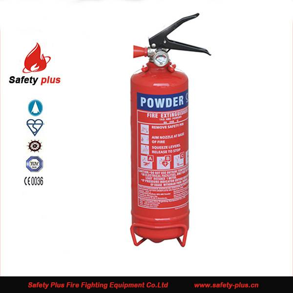 1KG ABC Dry Powder Fire Extinguisher