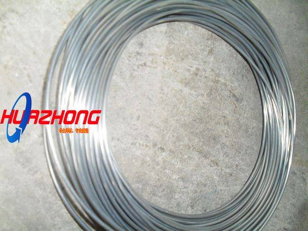 Flux Cored Welding Wires (No Need Brazing Flux)