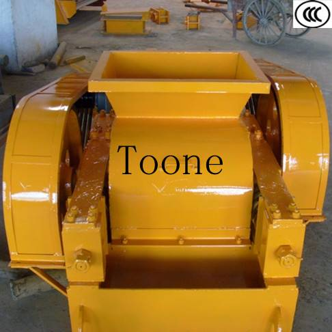 2PG series double roller Crusher professional manufacturer