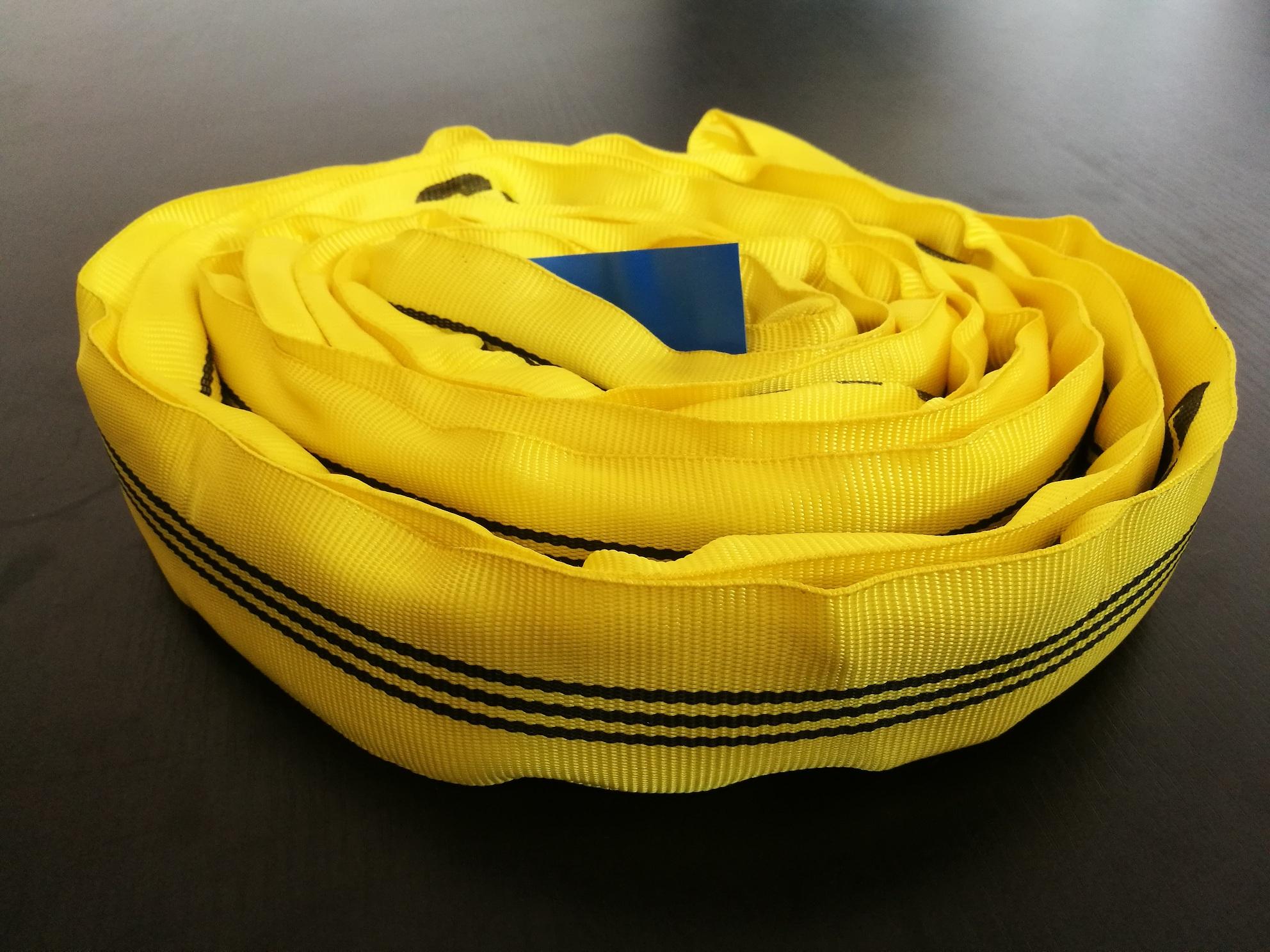 round sling 3ton