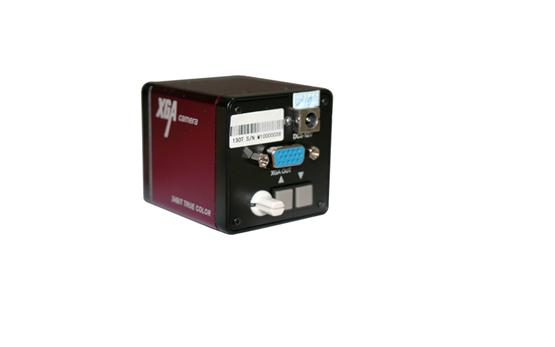Carmvision HD Digital Microscope XGA-80VN-T