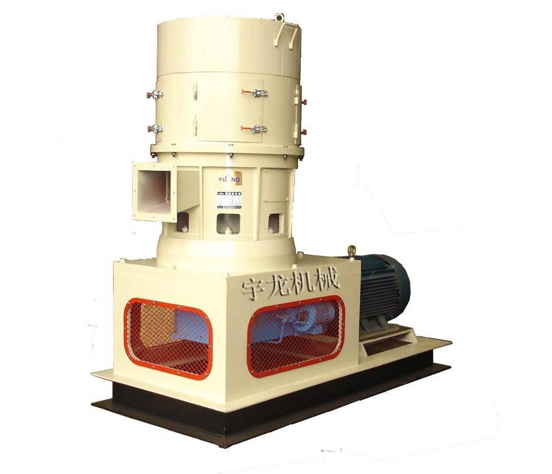 Wood pellet mill zhangqiu yulong machine co ltd