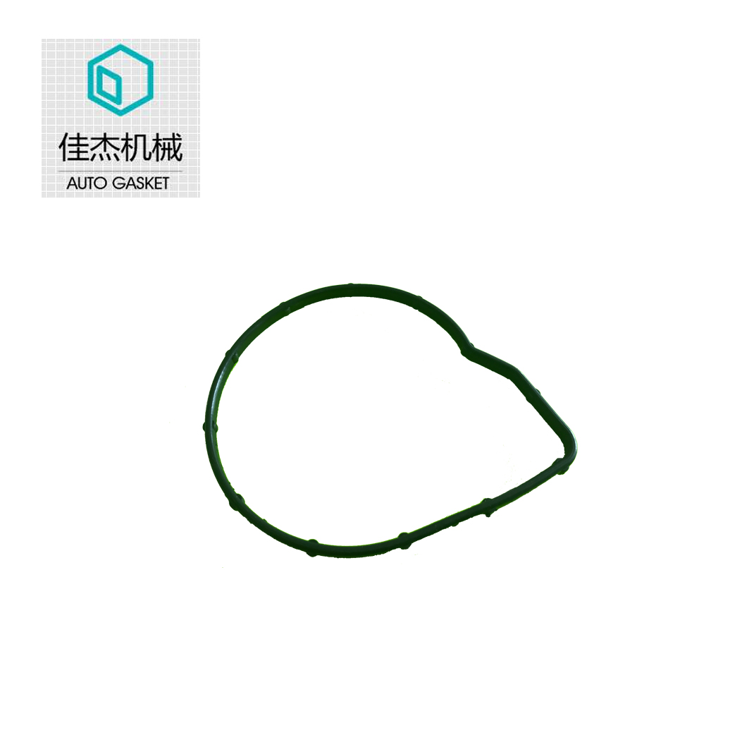 Haining Jiajie auto water pump rubber gasket for cooling system