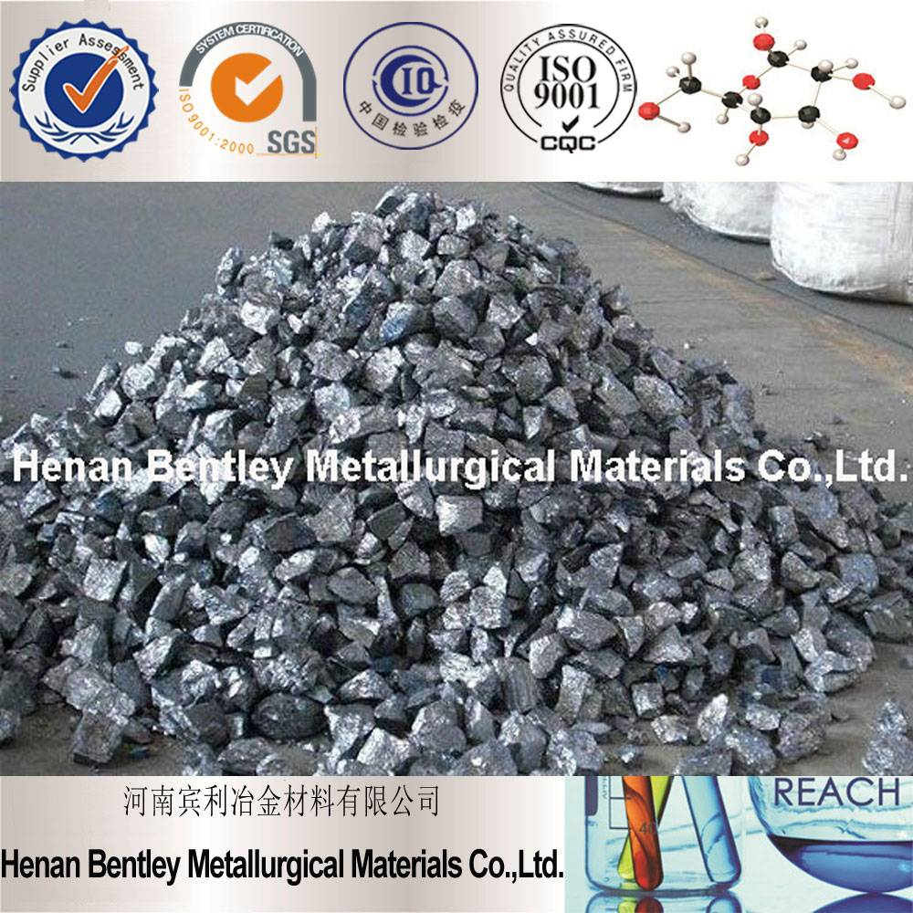 purchasing Silicon Metal