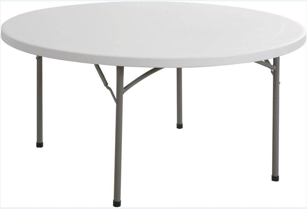 Outdoor Banquet Round Table for Camping, Picnic(YCZ-160R)