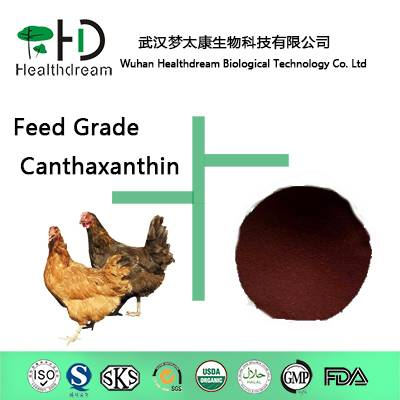 Canthaxanthin(Feed Grade)