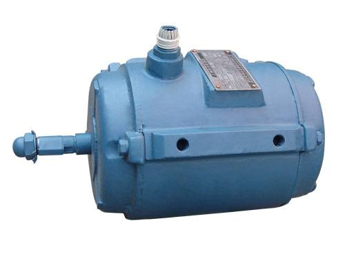 ac motor( YSF series three-phase induction motor matching blower)