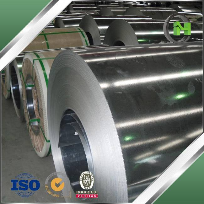 Drywall Used DX51D Galvanized Steel Coil Z100 from Jiangyin Factory