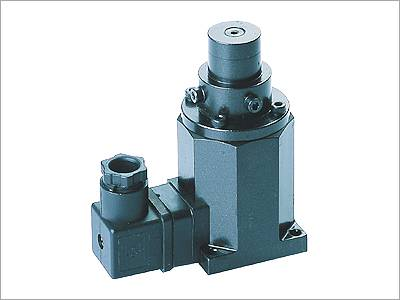 Solenoid Series for Proportional valves (many other models available)