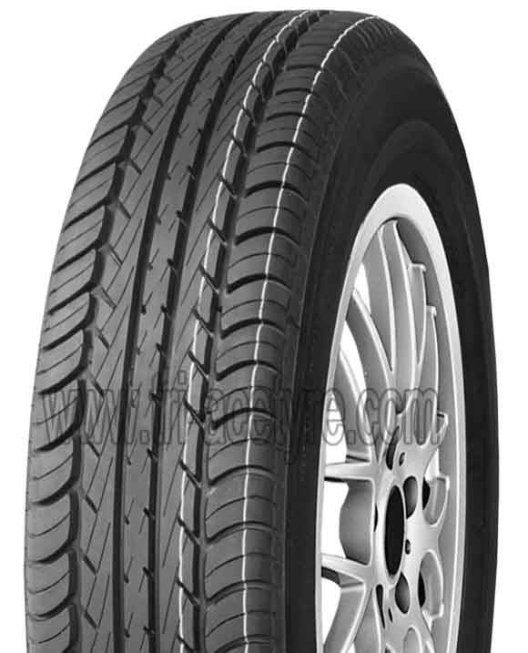 Radial Passenger Car Tyres (PCR/STEADY-33)