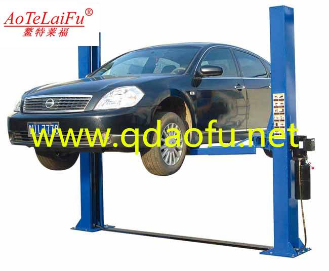 Made in China 2 post car lift 4t