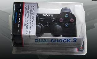 sell ps3 wireless controller with bluetooth