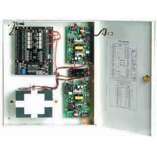 Multi Door Access Control Panel [iTDC]