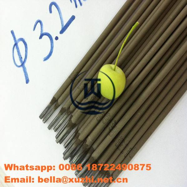 China golden bridge welding electrodes welding rod