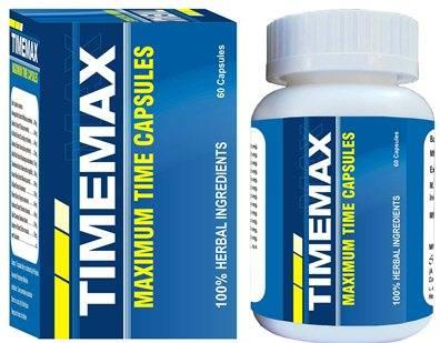 Timemax-Premature Ejaculation