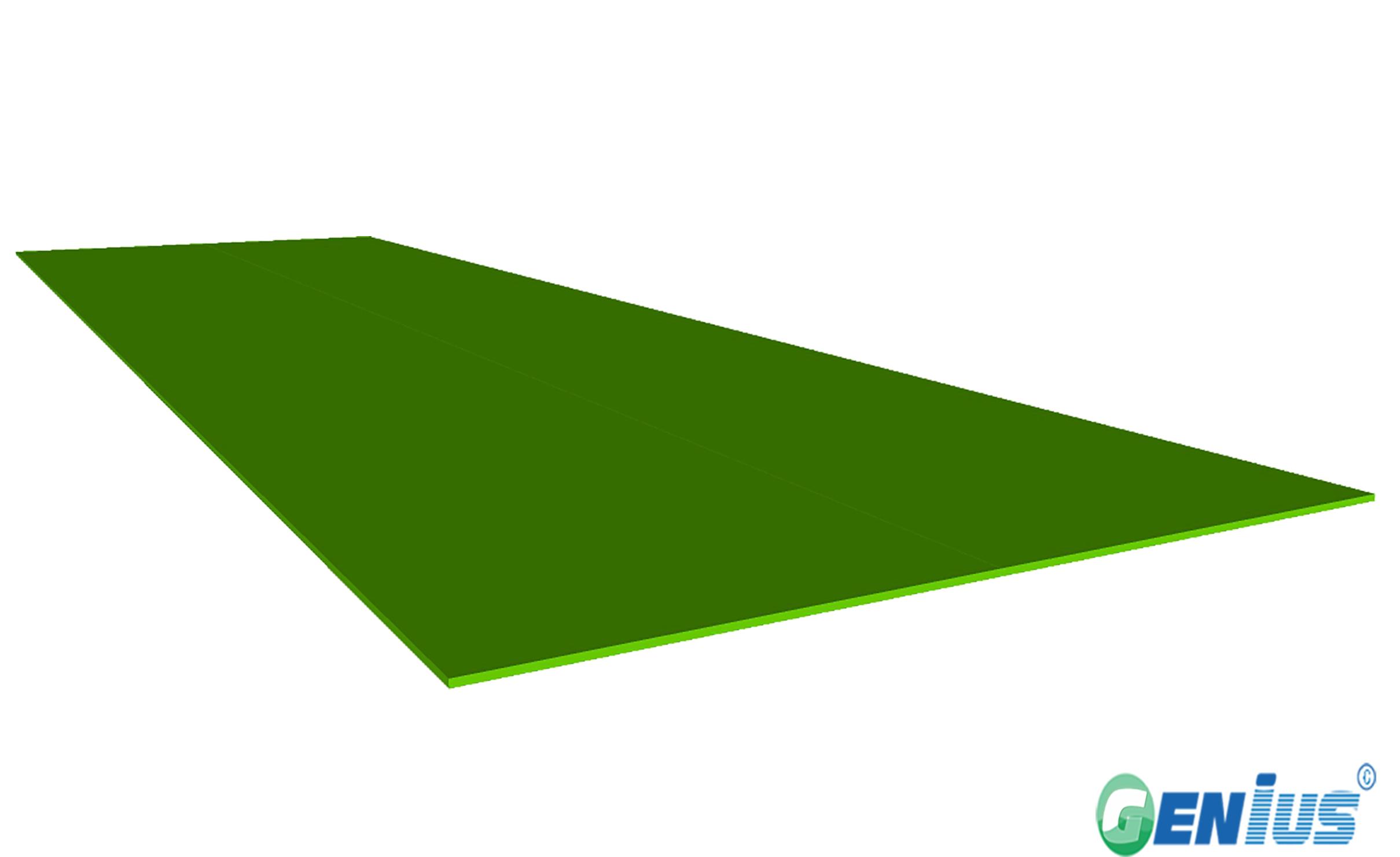Structural Shapes-Flat(VEFR-25)