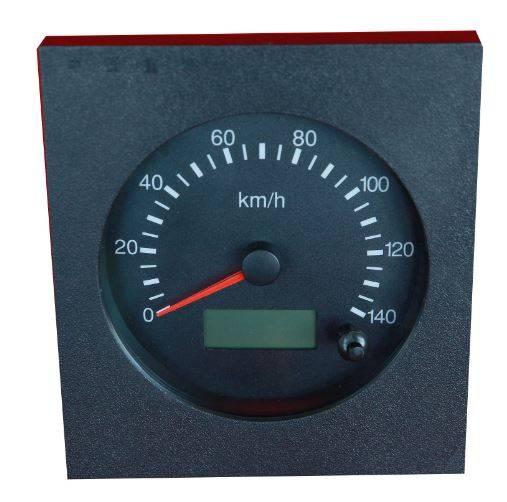 Speedometer for heavy truck WG9625580002