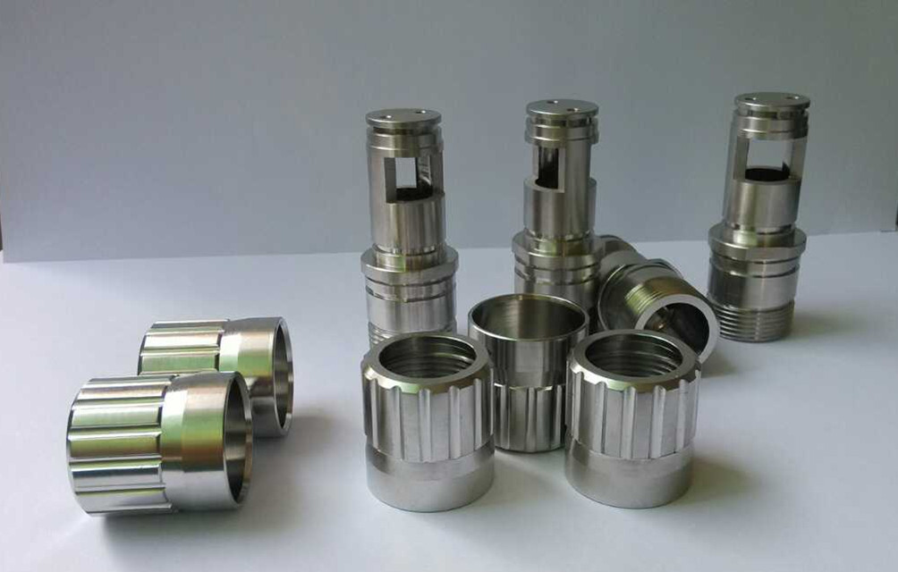 Hot Sell precision cnc machining parts