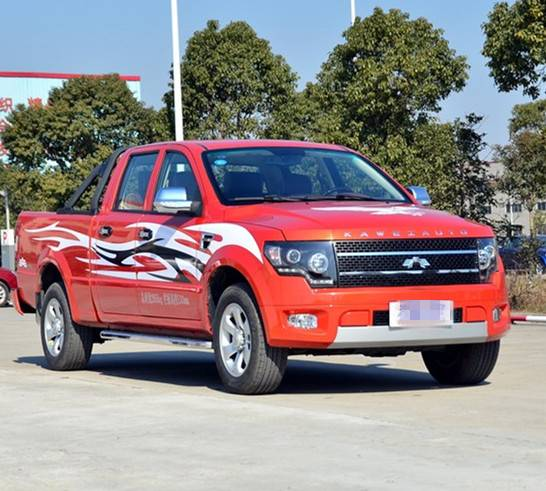 4X4 Pickup car for sale