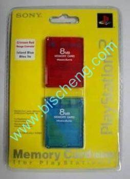 for PS2 8M memorry card