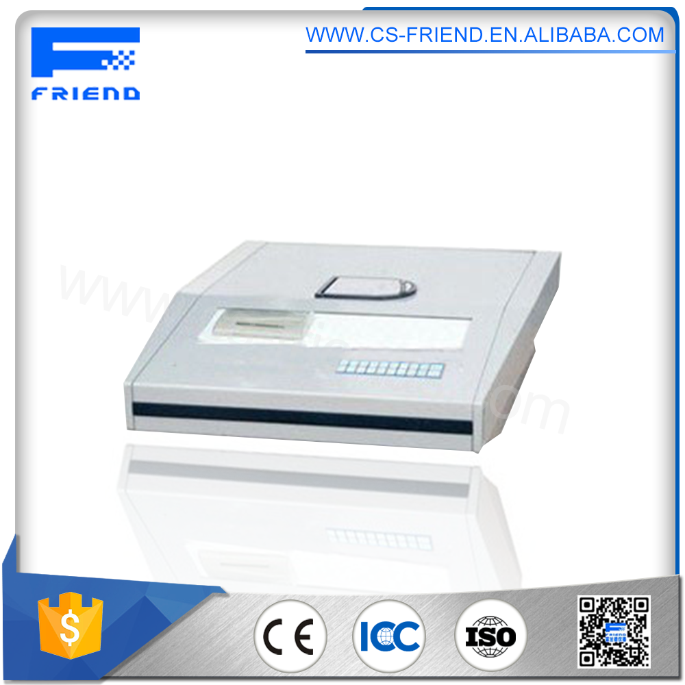 FDR-3201 Sulfur content analyzer (X-ray spectroscopy)