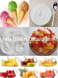CMC Food Application