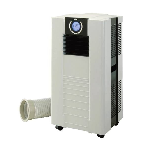 2015 hot sale 16000Btu cooling only portable air conditioner price low