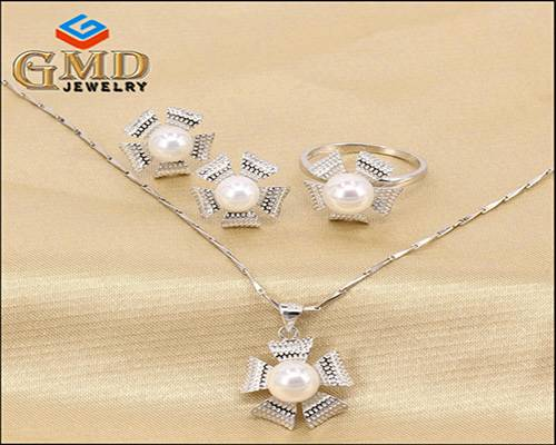 Jewelry Findings Wholesale Custom Indian Jewelry Set