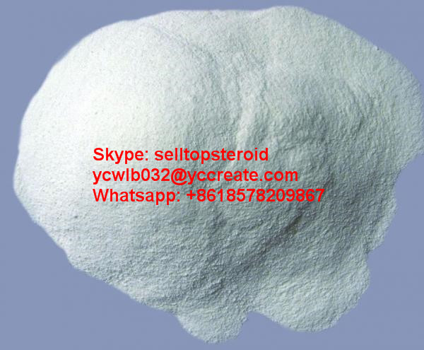 Pharmaceutical Raw Materials Proparacaine Hcl / Proparacaine Hydrochloride