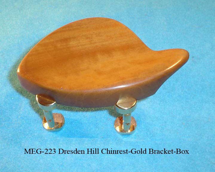 Dresden Hill Chinrest