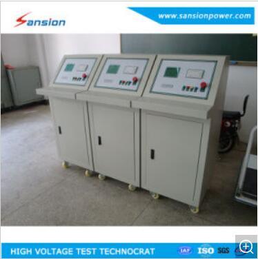 Power Frecuency AC Test Sets 20kVA/75kv