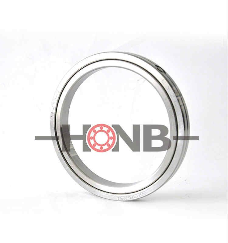 High speed crossed roller bearings SX011814