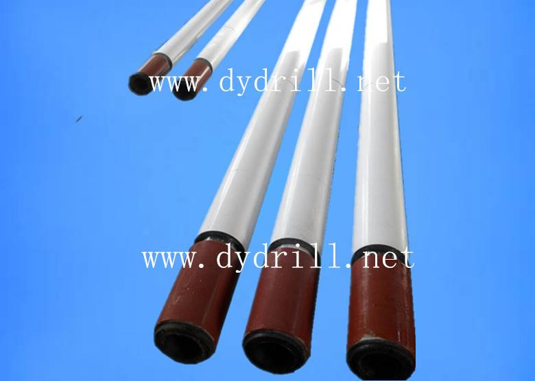 China supplier API standard downhole motor/drilling mud motor