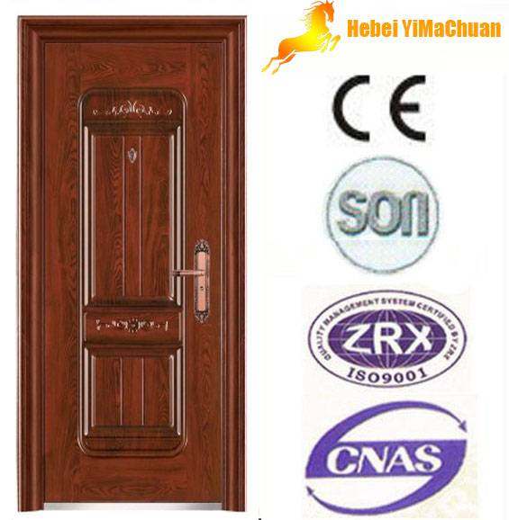 Security Door China/Hebei/Shijiazhuang factory